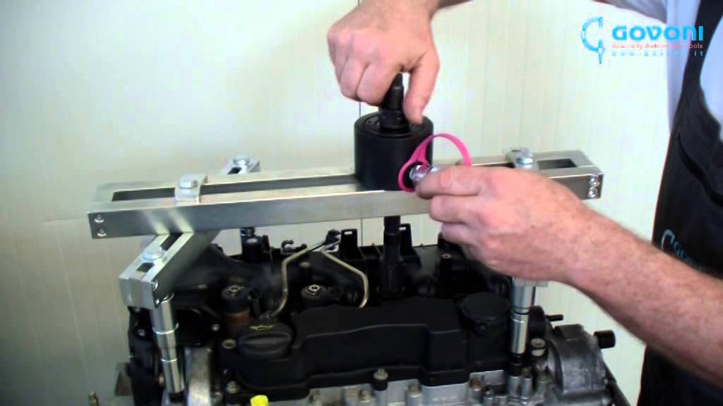 Govoni Universal Injector Removal Kit