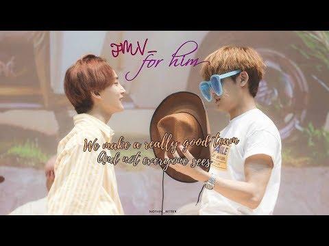 [FMV] for him // MinGyu ♥ JeongHan