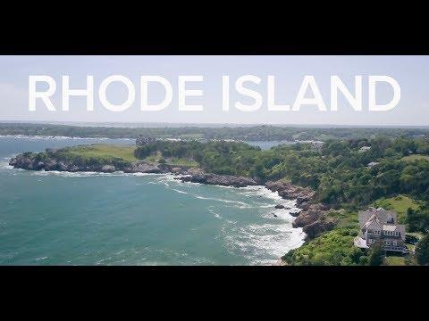 RHODE ISLAND | The Ocean State