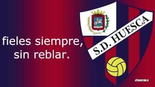 Himno   SD Huesca