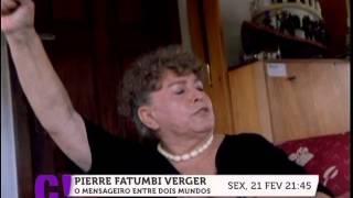 Pierre Fatumbi Verger: O Mensageiro Entre Dois Mundos | Curta!