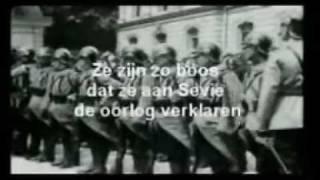 de eerste wereldoorlog in beelden