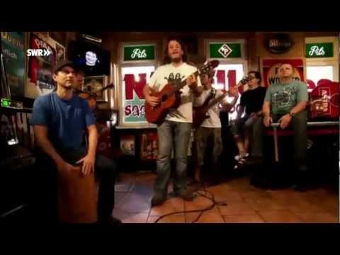 Manuel Sattler & Band - Weil ich aussem Saarland kumm... Live @ Nilles Saarbrooklyn