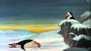 Silly Symphonies - Histoire de pingouins (1934)