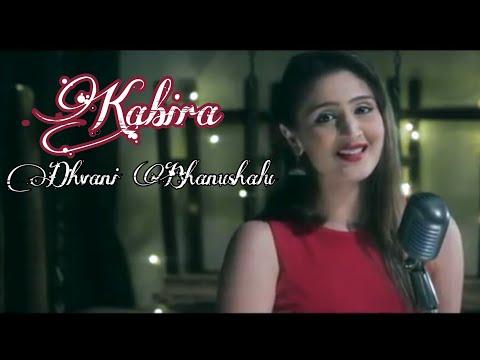 kabira-(full-song)-||-kabira-lyrics-with-english-sub-||-dhvani-bhanushali