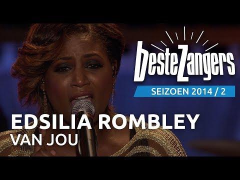 Edsilia Rombley - Van jou | Beste Zangers 2014