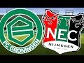Hasil Pertandingan FC Groningen vs NEC Nijmegen - Video Gol, Skor Sepak Bola Eredivisie FC Groningen vs NEC Nijmegen 06 April 2017