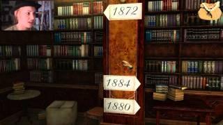 Sherlock Holmes vs Jack The Ripper Part 10
