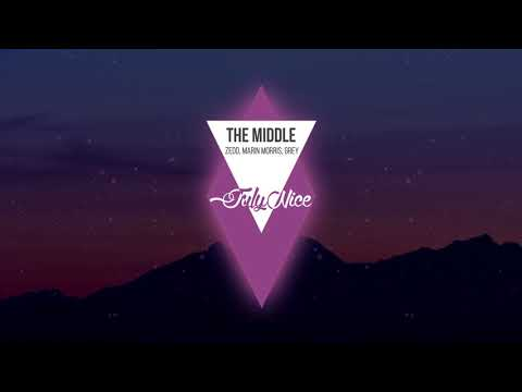 Zedd, Maren Morris, Grey - The Middle | JulyNice Music 2018