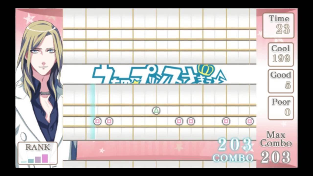 uta no prince sama music 2