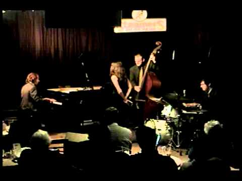 "Carolyn Leonhart - Live @ Steamers Jazz Club -""Whisper Not"" 4/2004"