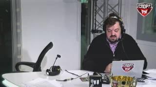 100% Футбола с Василием Уткиным. 21.12.2016. Тема - лучшие игроки 2016 года