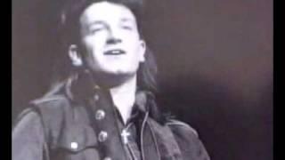 U2 Three Sunrises