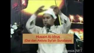 CERAMAH TOKOH SYIAH INDONESIA