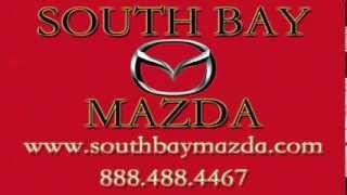 2014 Mazda Alhambra South Bay Los Angeles Santa Monica