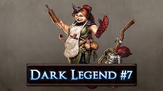 Overlord: Dark Legend #7 - Candyland Mafia