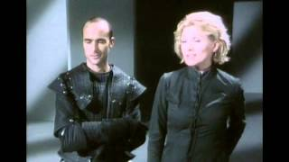 King Lear 1987 HAYGARTH