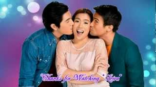 Repeat youtube video Pusong Lito - Angeline Quinto (Kahit Konting Pagtingin OST With Lyrics)