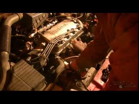 Replacing an Exhaust Manifold Gasket [1998 Honda Civic]