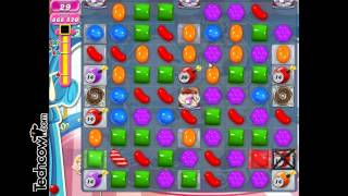 Candy Crush Saga Level 483