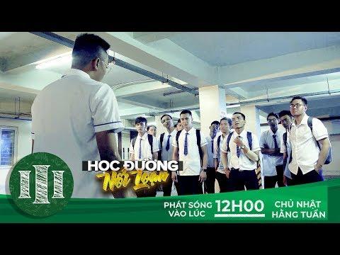 PHIM CẤP 3 - Phần 7 : Tập 08 | Phim Học Đường 2018 | Ginô Tống