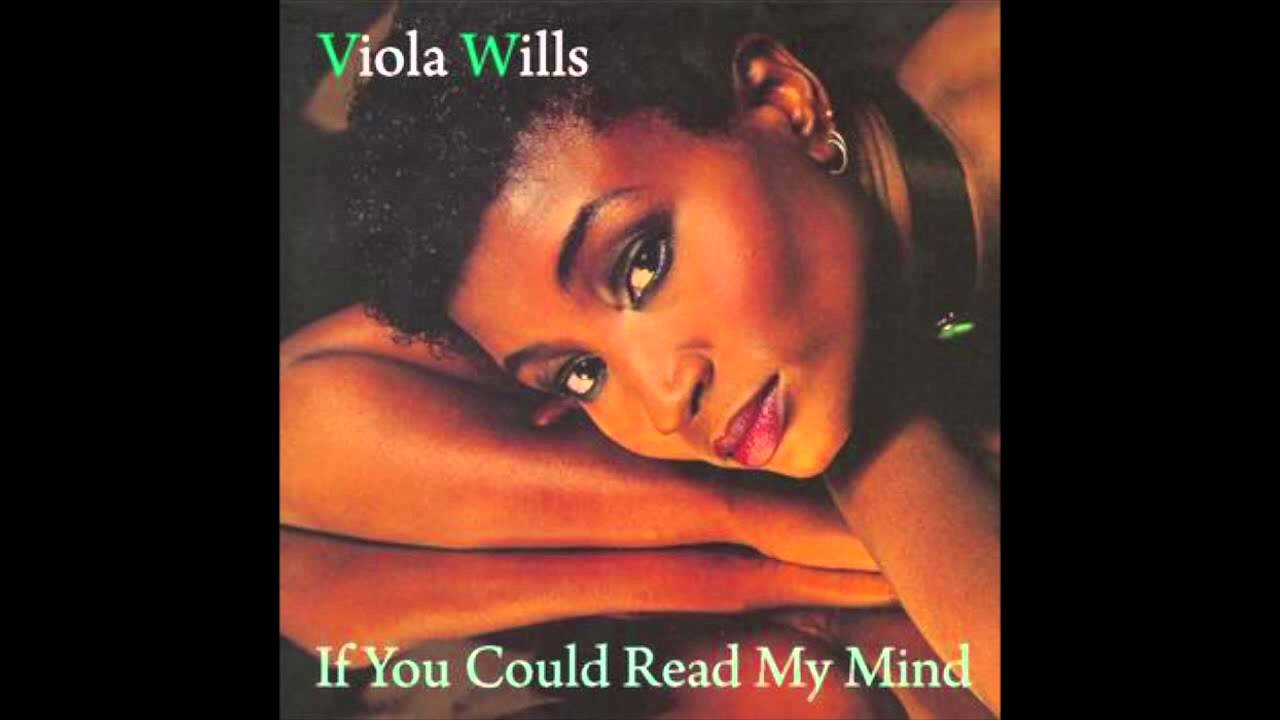 Viola Wills Gonna Get Along Without You Now Youtube