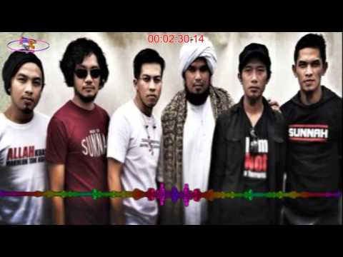 Matta Band Allah Kuasa Makhluk Tak Kuasa (Feat Derry Sulaiman)