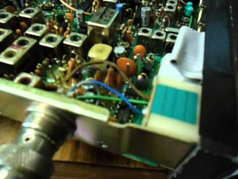 Electronic repair – a dying art