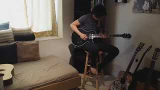 Crazy Little Thing Called Love Guitar Cover