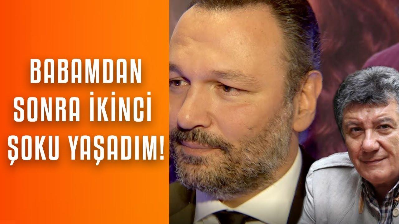 Ali Sunal'ın Tarık Ünlüoğlu ile son konuşması duygulandırdı!