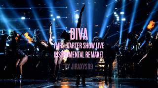 Ring The Alarm/Diva (Live Instrumental Remakes)