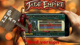 Jade empire special edition Android ver. 1.0.0 apk mod + data+obb offline mode inshane graphics |skn