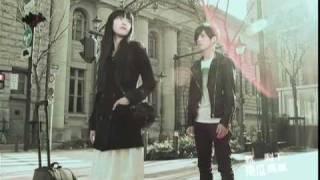 南拳媽媽_張傑【愛伊攜帶汝】完整版MV  [HQ]