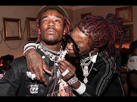 Lil Uzi Vert - Bag  Ft . Young Thug (( BEST VERSION )) (( CDQ ))
