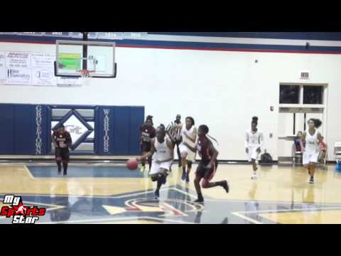 Hephzibah High School vs Grovetown High School Varsity Girls