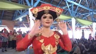 Lagu Karo Adu Pengantin Febran & Eli | Jambur Taras Berastagi