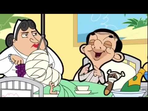 2020 : Funny Cartoon | Mr Bean Part - 1