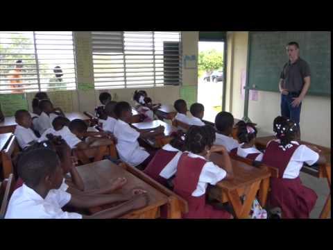 Saint Lucia 2015 Movie