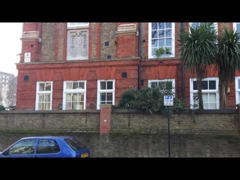 THE PARAGON SCHOOL LONDON