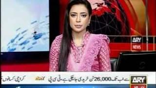 Trente-cinq morts, disparus dans les tombeaux musulmans pakistanais.mp4