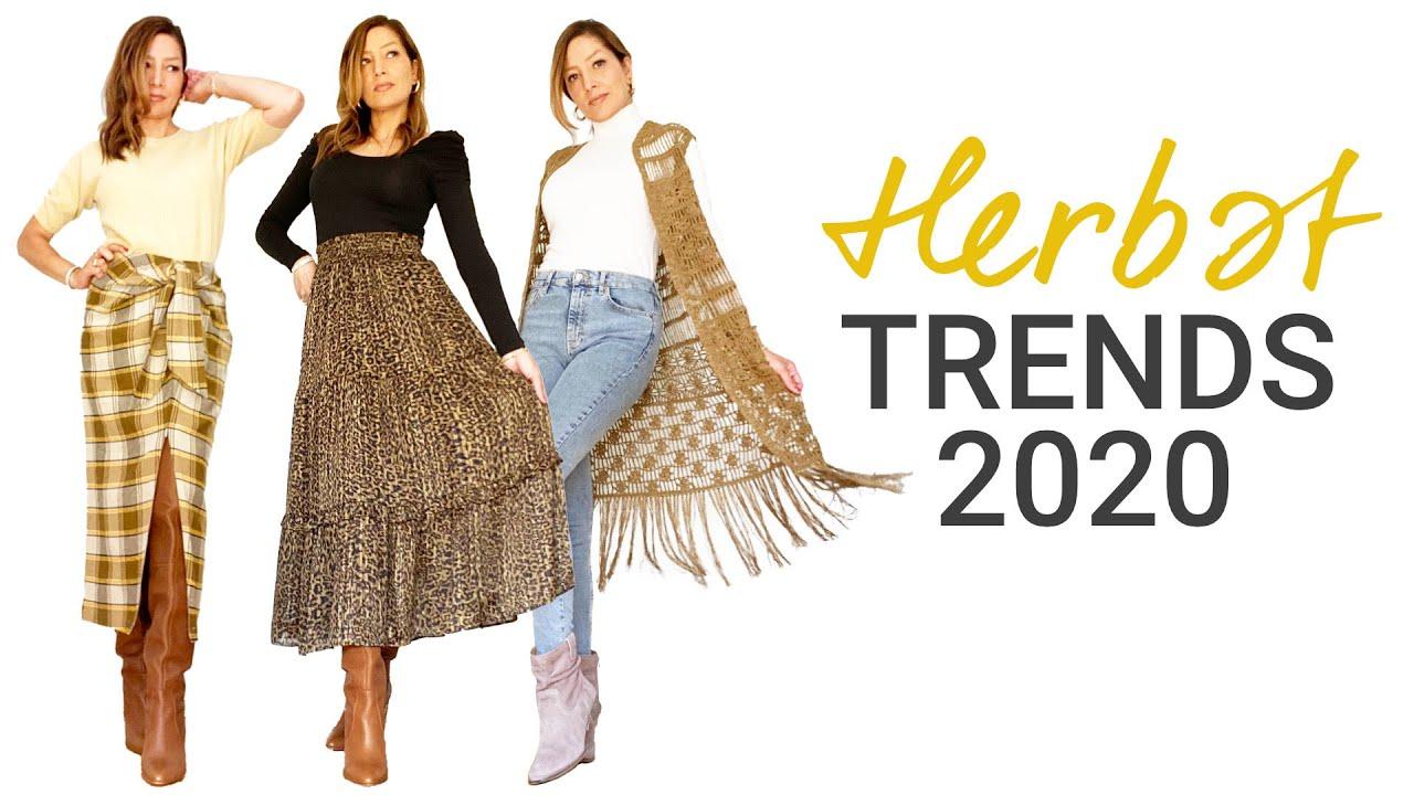Trend-Vorschau: Die 8 größten Modetrends im Herbst Winter 2020/21, und wie man sie im Alltag trägt