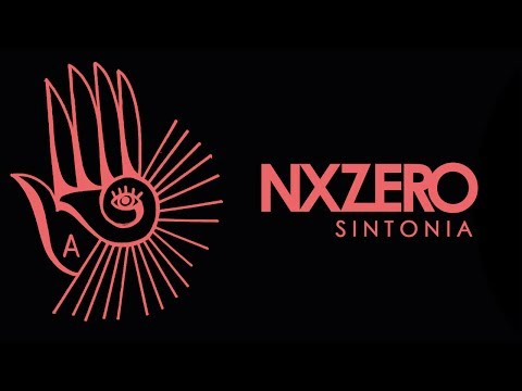 NX Zero - Sintonia [Lyric Vídeo]