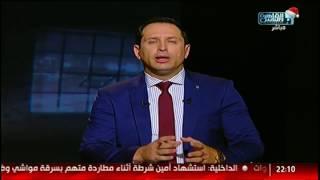 أحمد سالم: لا يمكن أن تحدث وقيعة بين عنصرى الأمة