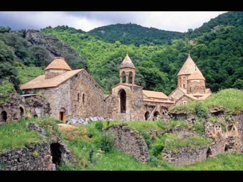 Ara Gevorgyan Artsakh