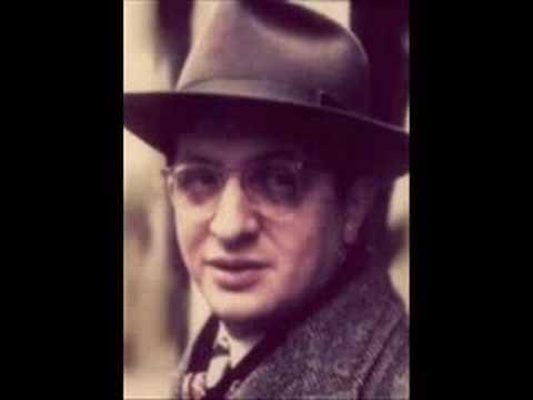 Twisted Nerve-Bernard Herrmann.