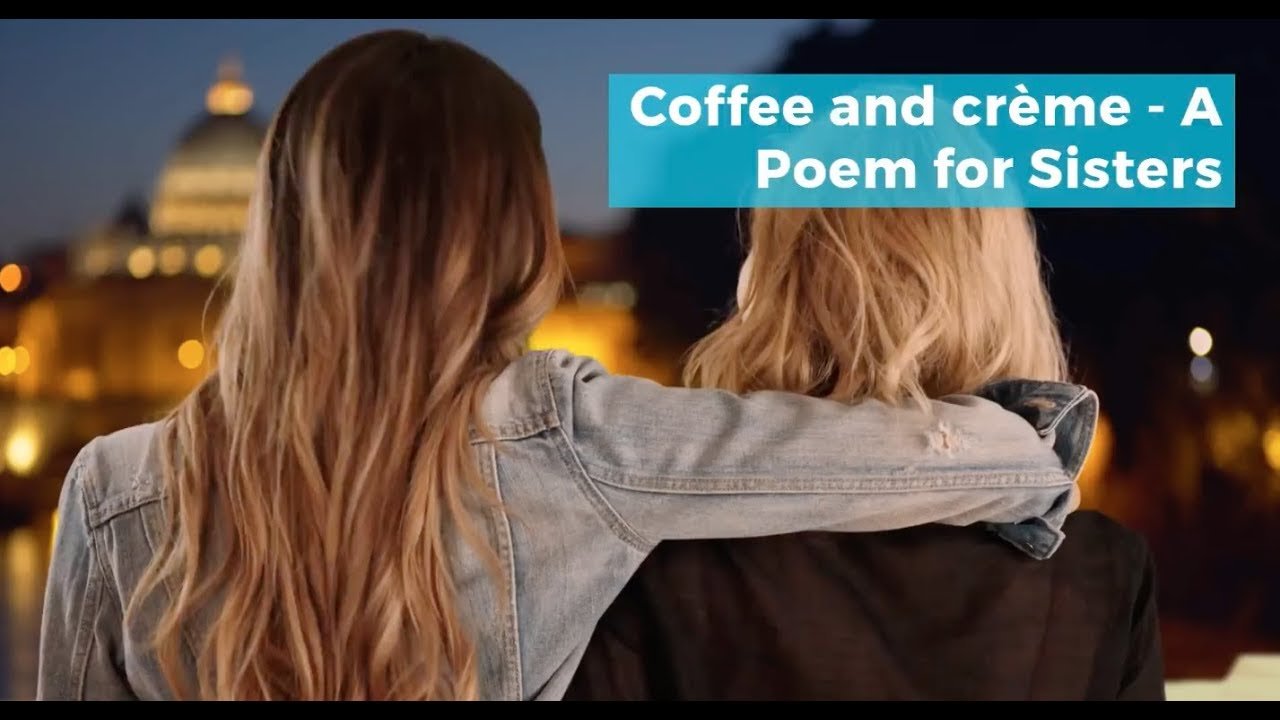 Poems for Sisters