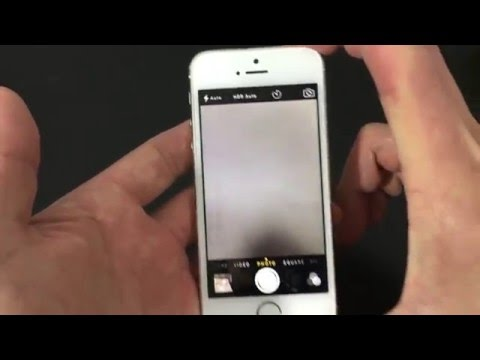 iPhone 5/5s/5c: 3 Possible Fixes for Home Button Not Working / Unresponsive / Lagging