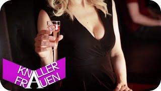 Hochzeits-Schulz! & Abchecken - Knallerfrauen mit Martina Hill in SAT.1
