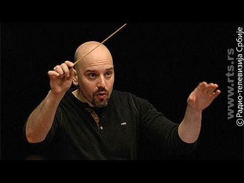 Profesionalci: Aleksandar Sedlar, kompozitor, dirigent, multi instrumentalista i producent