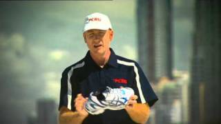 Gold Coast Airport Marathon Training Videos - Episode 3: Selecting Running Shoes